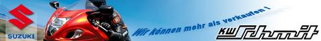Gebrauchtteile, Suzuki-Motorräder, D-66606 St.Wendel, Website von KW. Schmit